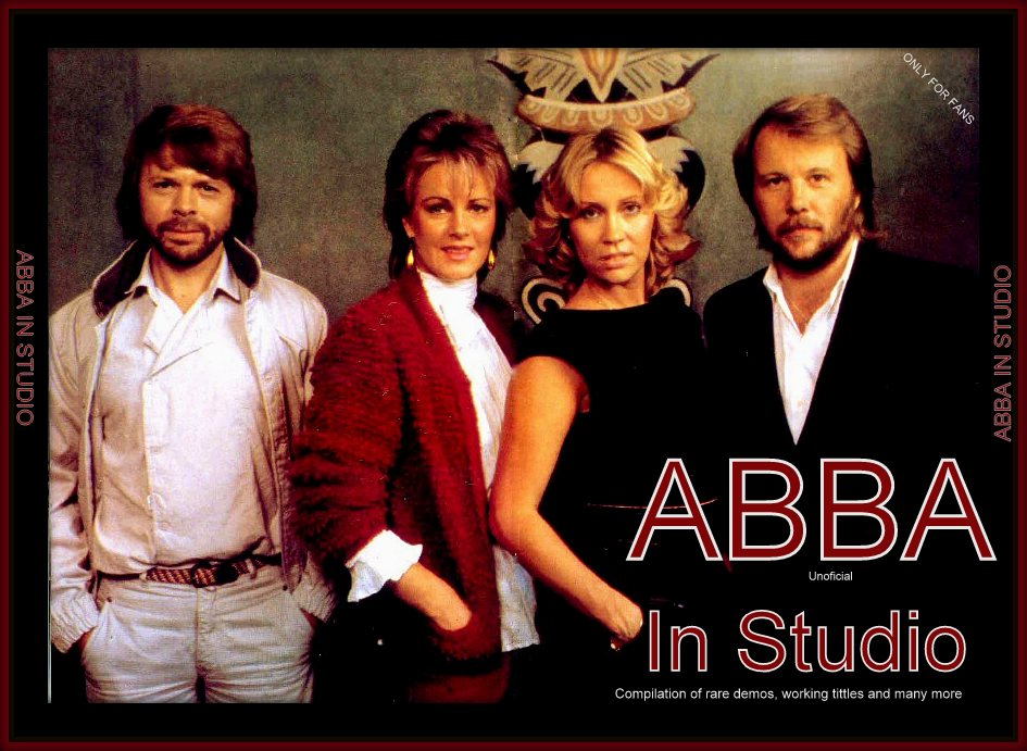 abba rarities and demos download
